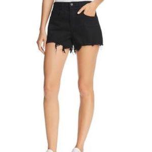 Womens's Blanknyc Cut Off Shorts size 29